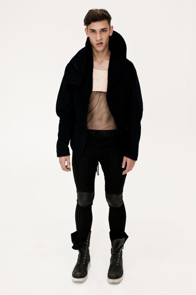 Menswear Fashion Week London